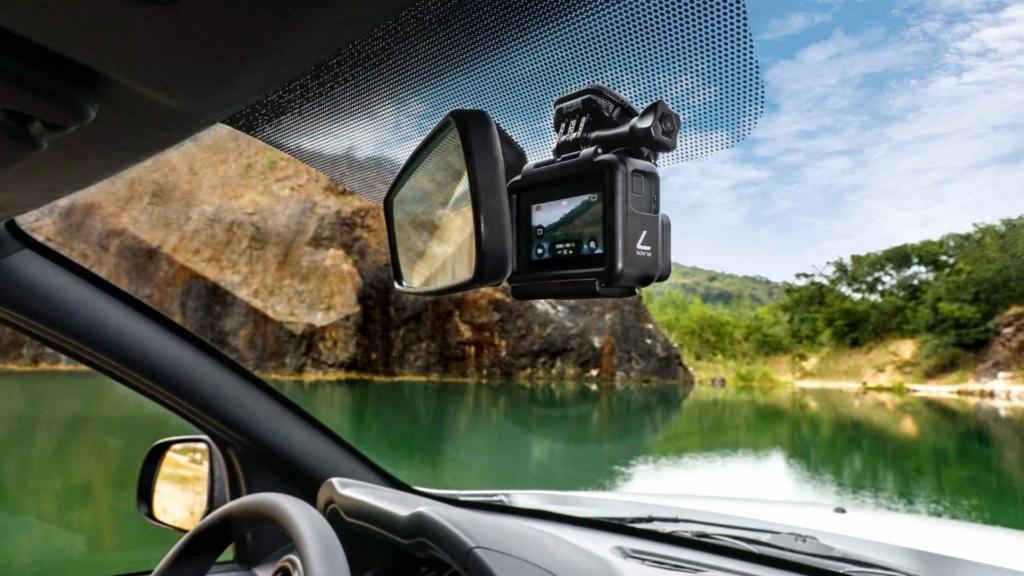 Renault Duster GoPro: série com tom de despedida custa R$ 81.890 Renaul81