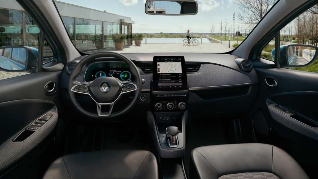 Renault terá dois novos elétricos até 2022, incluindo SUV compacto Renaul95