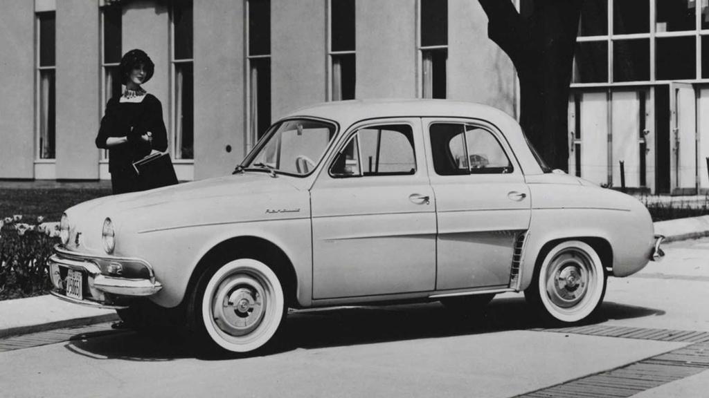 História: fábrica da Ford em SBC já produziu Jeep, Renault, VW e até Chrysler Renaul99