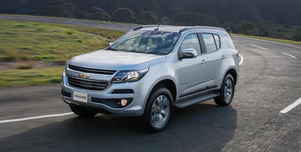 Chevrolet aumenta preços em até R$ 3.700 em março; veja tabela Sem_tz10
