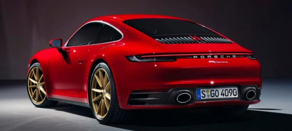 """Novo Porsche 911 Carrera """"de entrada"""" é apresentado com 385 cv Sem_tz16"""