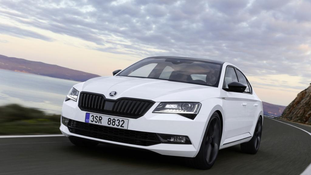 Novo VW Passat será fabricado na Turquia Skoda-10