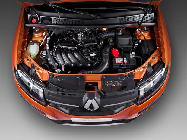 Renault desenvolve motor 1.0 turbo de 3 cilindros da família SCe Stepwa10