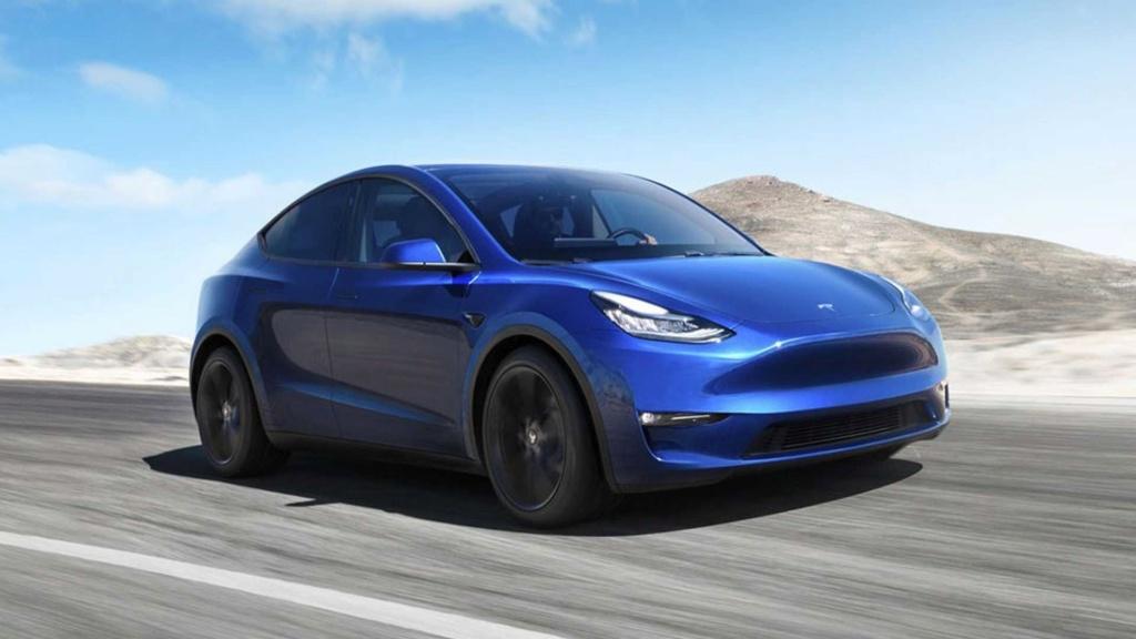 Tesla quer lançar carro sem volante e pedal em 2021 Tesla-10