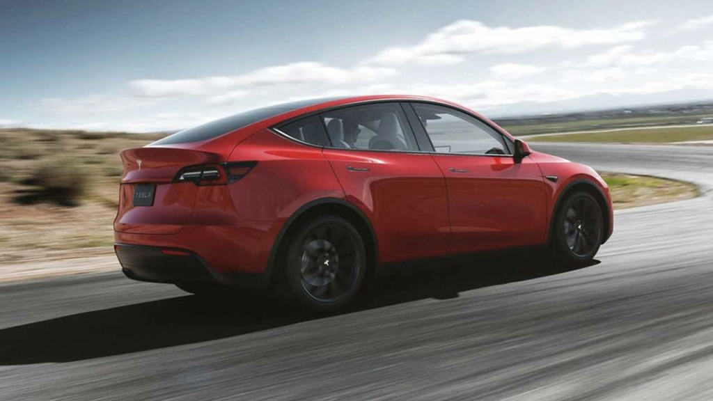 Tesla quer lançar carro sem volante e pedal em 2021 Tesla-11