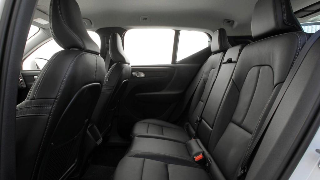 Volvo estuda SUVs abaixo do XC40 e acima do XC90 Teste-16