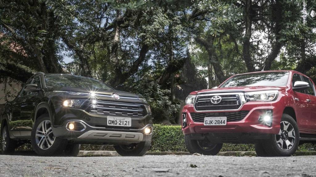 Mais vendidos na 1ª quinzena: HB20 mais perto do Onix e dois Jeep no Top 10 Toro-x10