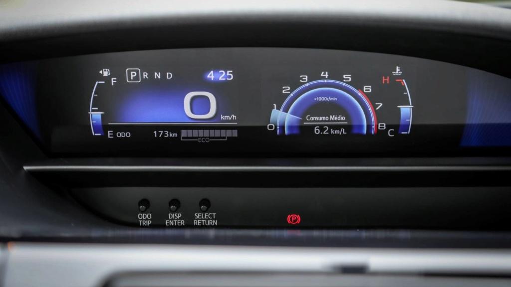 Toyota Etios 2020 encarece apenas dois meses após a estreia Toyota33