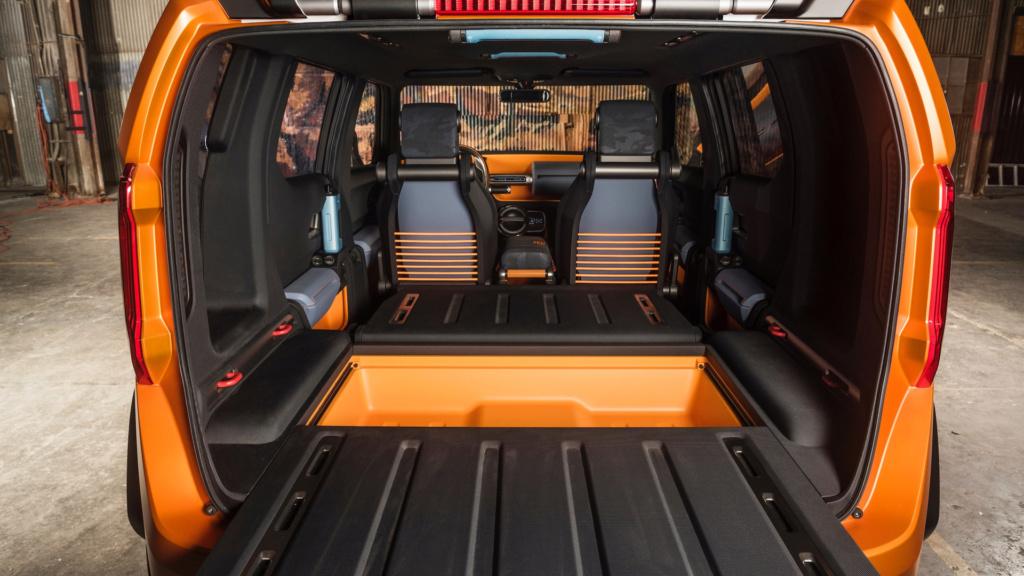 Toyota prepara inédito SUV abaixo do RAV4 Toyota52