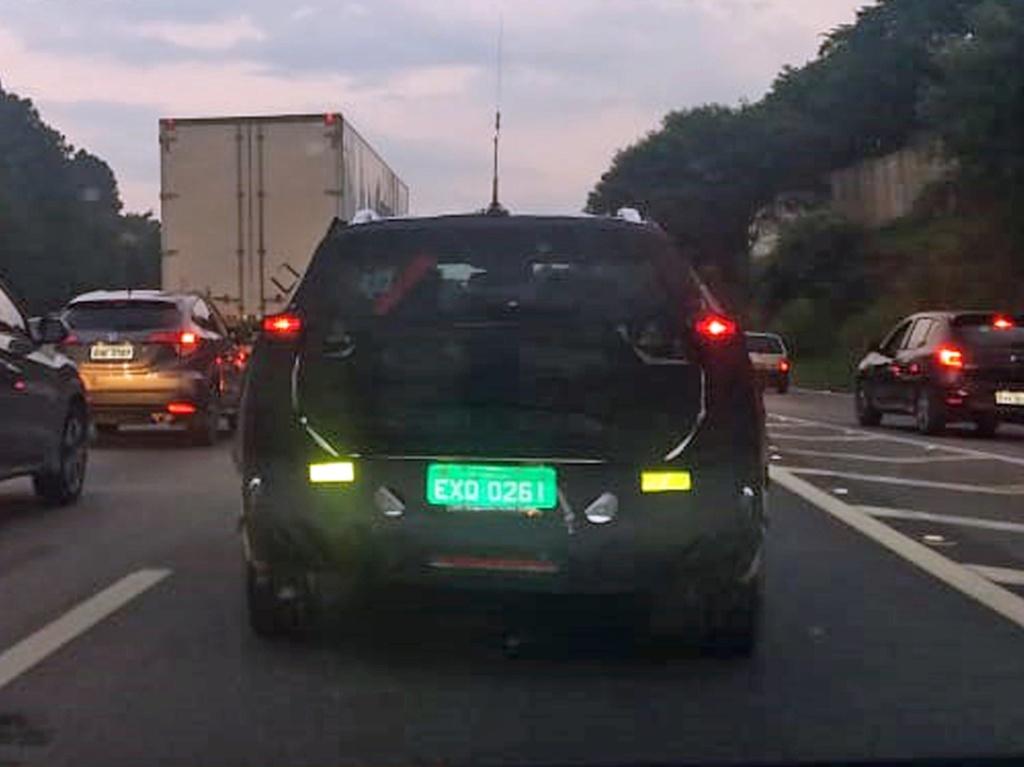 Novos Chevrolet Tracker e Trailblazer serão revelados na China em abril Tracke10