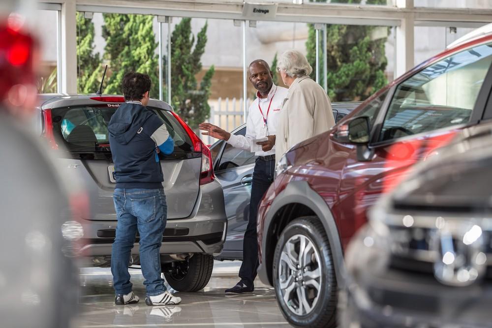 Produção de veículos cresce 0,5% em abril, diz Anfavea Venda-10