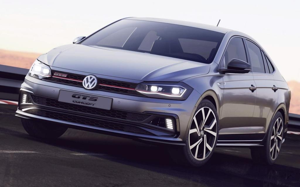 VW Virtus GTS já roda na versão final em São Paulo Virtus10