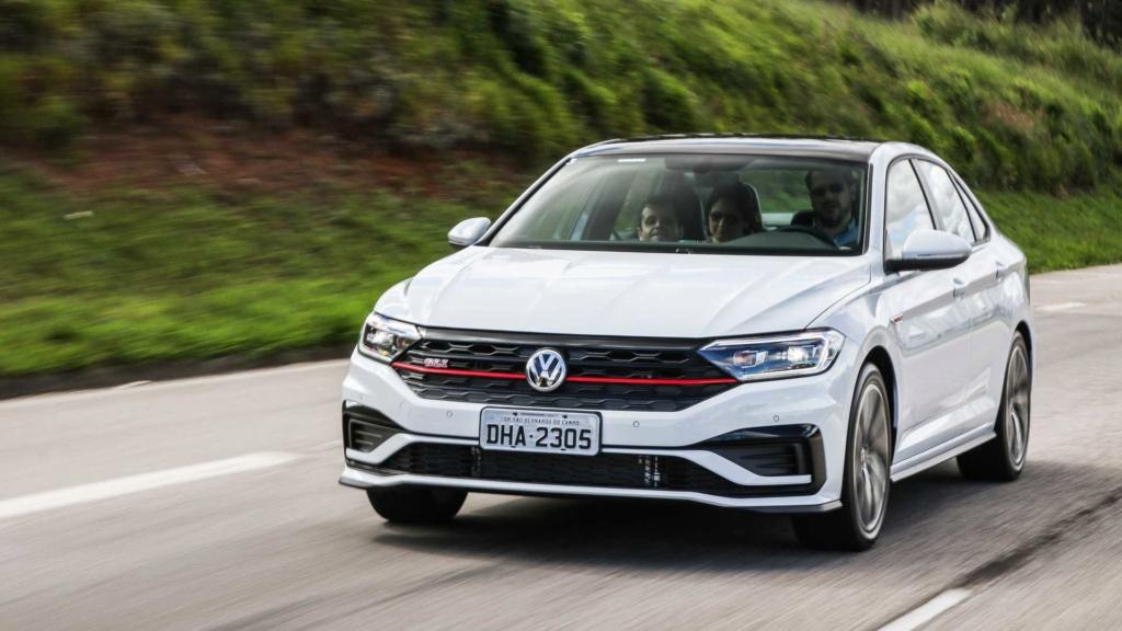 """Deveríamos fazer mais carros para entusiastas"", diz Volkswagen Volks107"