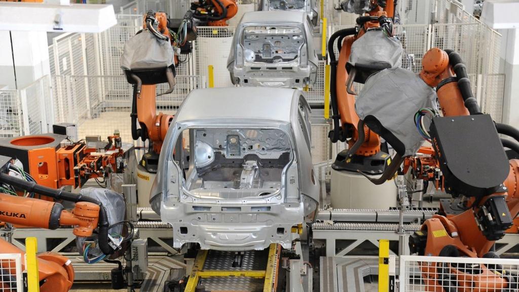 Produção de carros cresceu 2,7% no acumulado de 2019, diz Anfavea Volks113