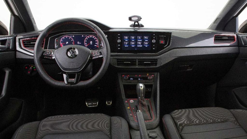 Teste: VW Virtus GTS - Quem não tem GLI caça com... Volks122