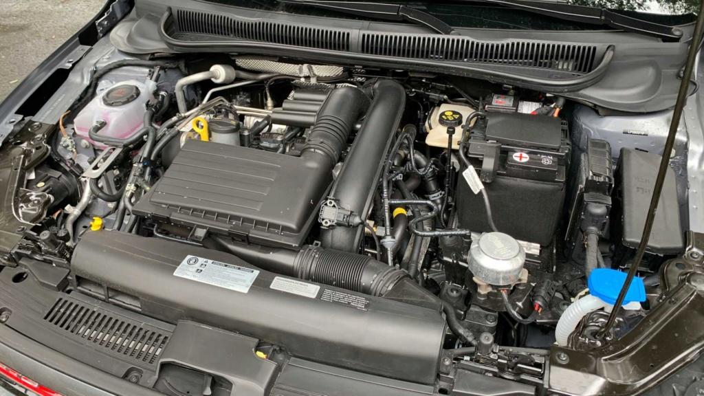 Teste: VW Virtus GTS - Quem não tem GLI caça com... Volks123