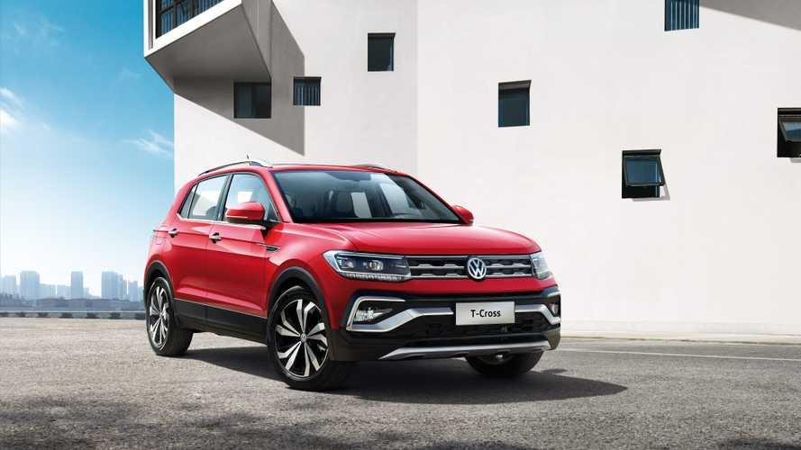 Volkswagen volta a operar na China e reabre todas as concessionárias Volks127