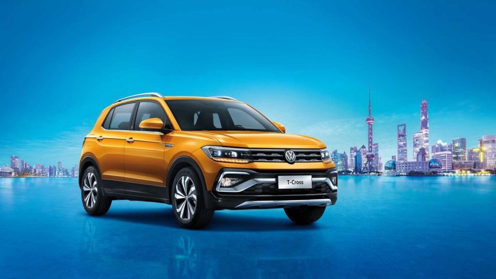 Volkswagen volta a operar na China e reabre todas as concessionárias Volks128