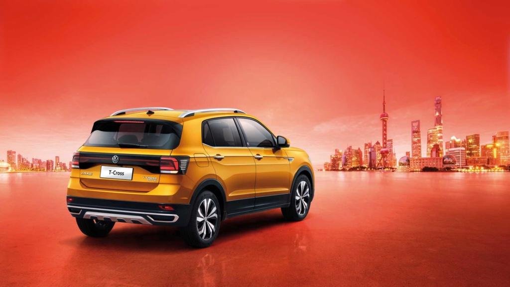 Volkswagen volta a operar na China e reabre todas as concessionárias Volks129