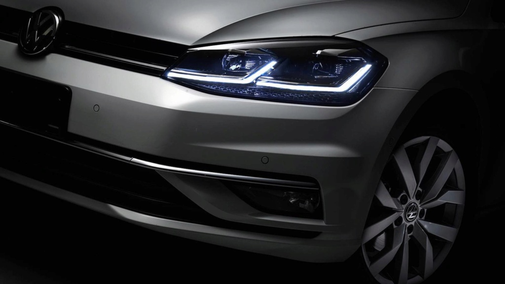 Volkswagen Golf nacional vai continuar com versões 1.0 e 1.4 ? Volksw15