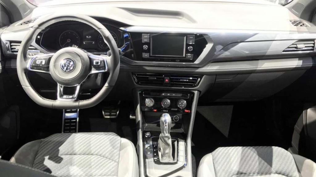 Volkswagen Tarek virá para o Brasil apenas em 2021 Volksw39