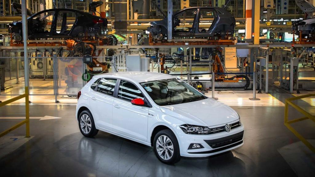 VW Polo 2020 ganha controle de estabilidade de série; veja preços Volksw52