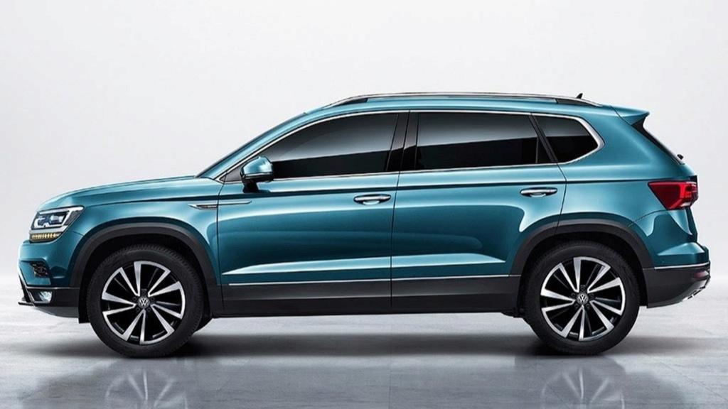 VW confirma produção do SUV Tarek na Argentina a partir de 2021 Volksw59
