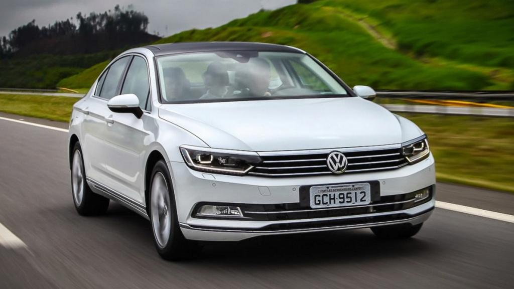 Volkswagen Passat ganha kit para 300 cv por R$ 13.900 Volksw74