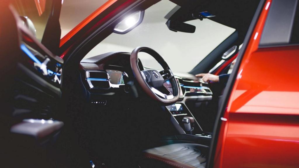Quatro fábricas disputam produção da nova geração da Volkswagen Amarok Volksw83