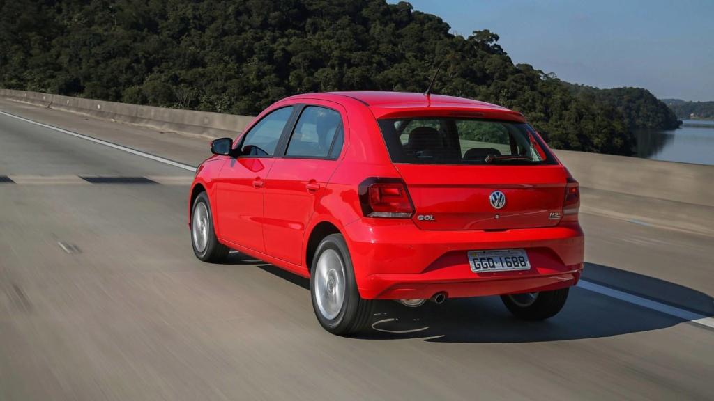 VW prepara sucessor do Gol e Toyota fará inédito SUV no Brasil Volksw86