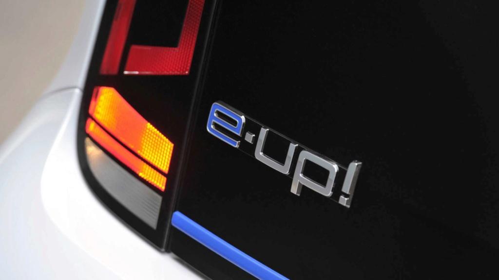 Volkswagen Up! elétrico custará cerca de R$ 99 mil na Europa Volksw90