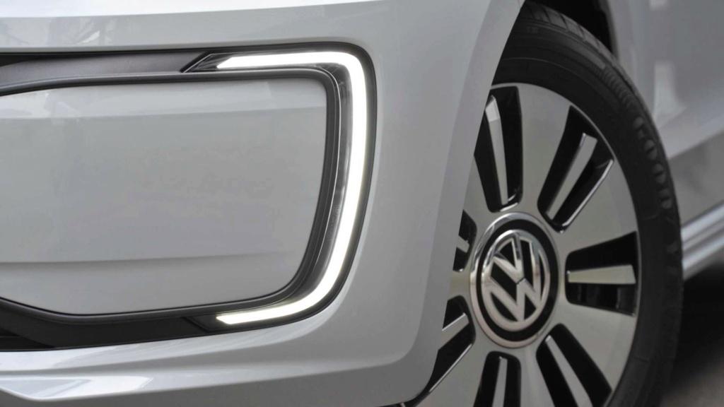 Volkswagen Up! elétrico custará cerca de R$ 99 mil na Europa Volksw91
