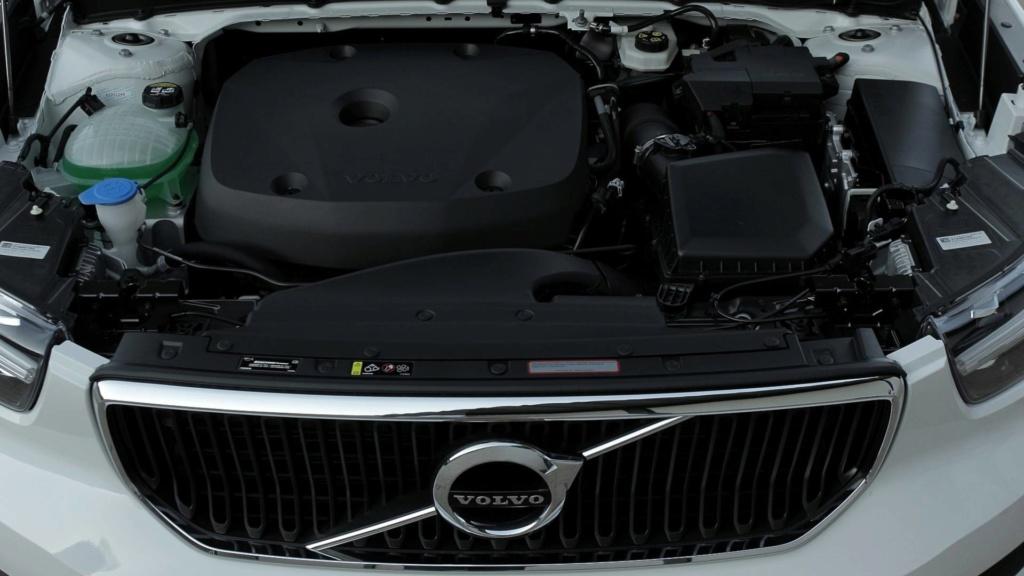 Volvo cogita lançar compactos, incluindo SUV abaixo do XC40 Volvo-16