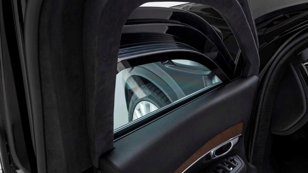 Volvo confirma lançamento de XC90, XC60 e XC40 blindados no Brasil Volvo-22