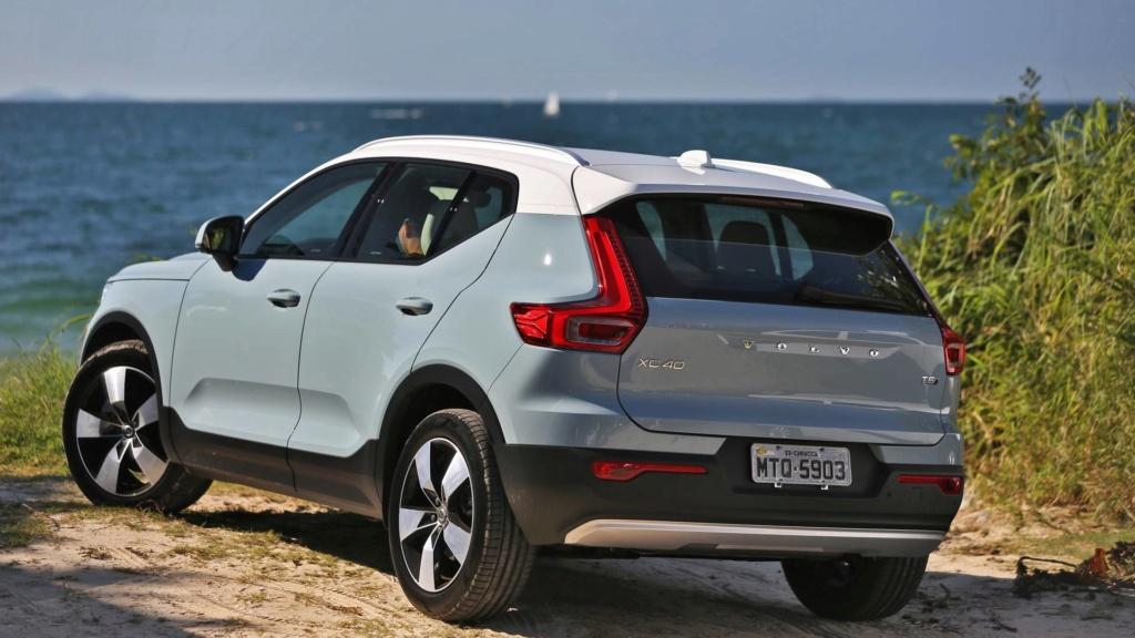 Volvo cresce 27,9% e bate novo recorde de vendas no Brasil Volvo-41