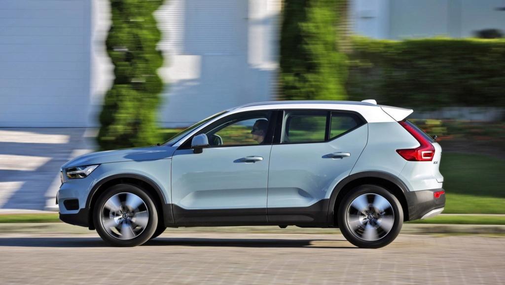 Volvo cresce 27,9% e bate novo recorde de vendas no Brasil Volvo-42
