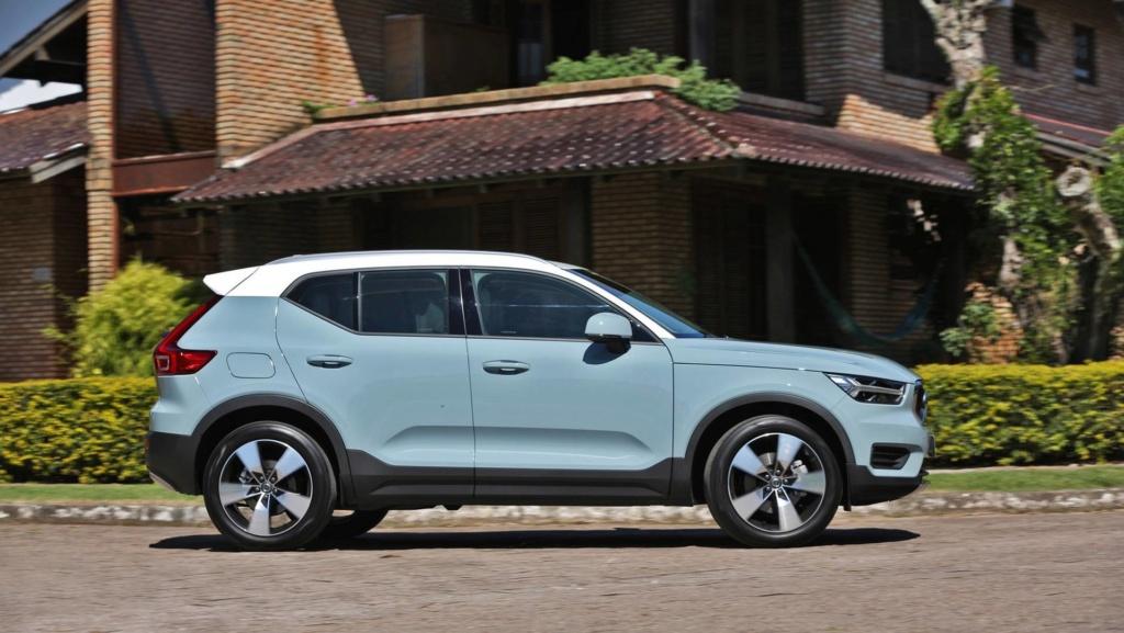 Volvo cresce 27,9% e bate novo recorde de vendas no Brasil Volvo-43