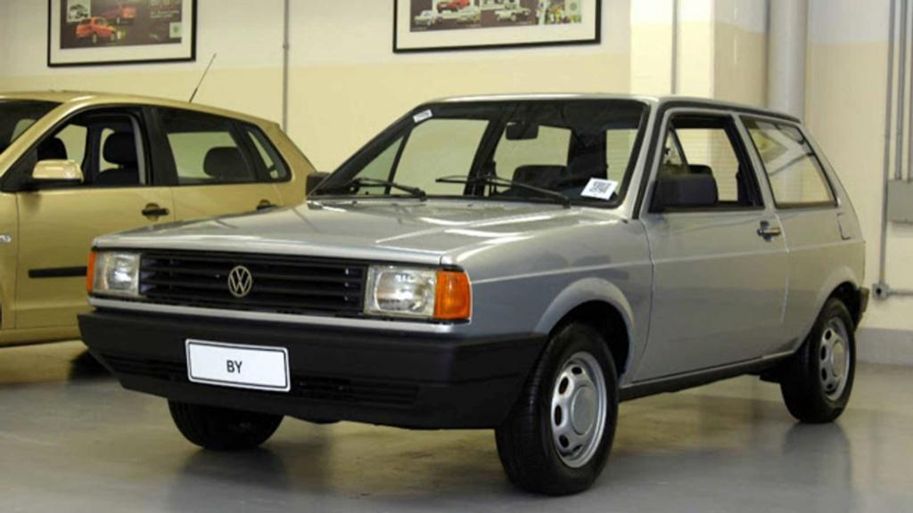 VW mostra o BY, projeto abortado de sub-Gol dos anos 1980 Vw-by_10