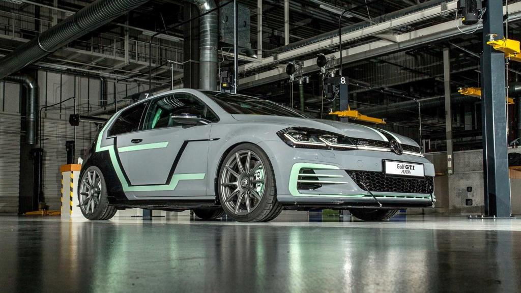 Wörthersee 2019: VW mostra Golf com mais de 400 cv Vw-gol16