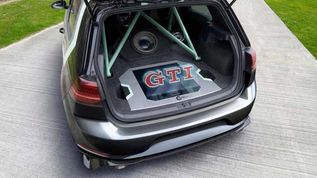 Wörthersee 2019: VW mostra Golf com mais de 400 cv Vw-gol21