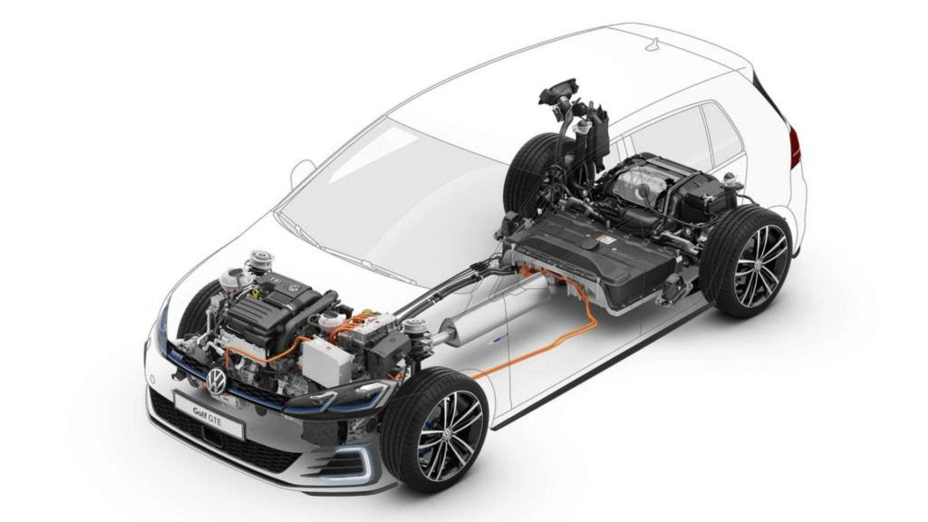 Novo VW Golf GTE será lançado em outubro, dizem concessionários Vw-gol28