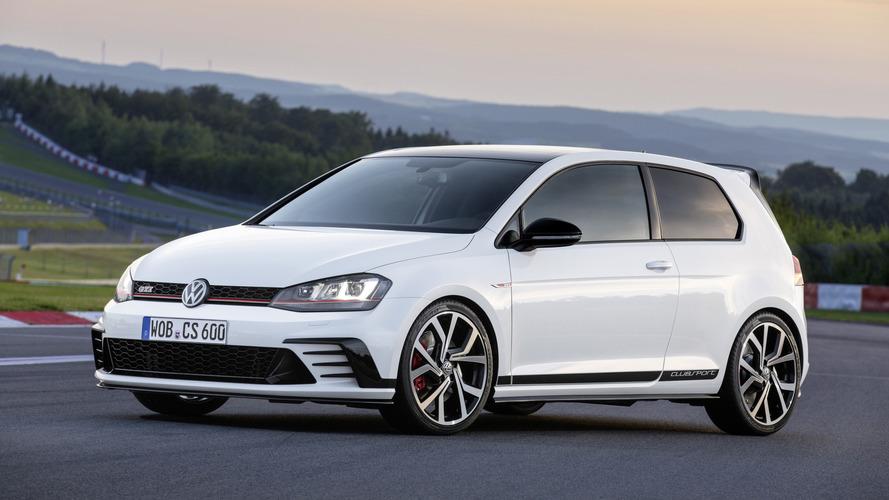 """Deveríamos fazer mais carros para entusiastas"", diz Volkswagen Vw-gol34"