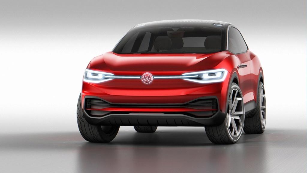 Volkswagen confirma apresentação de SUV elétrico para 2020 Vw-id-10