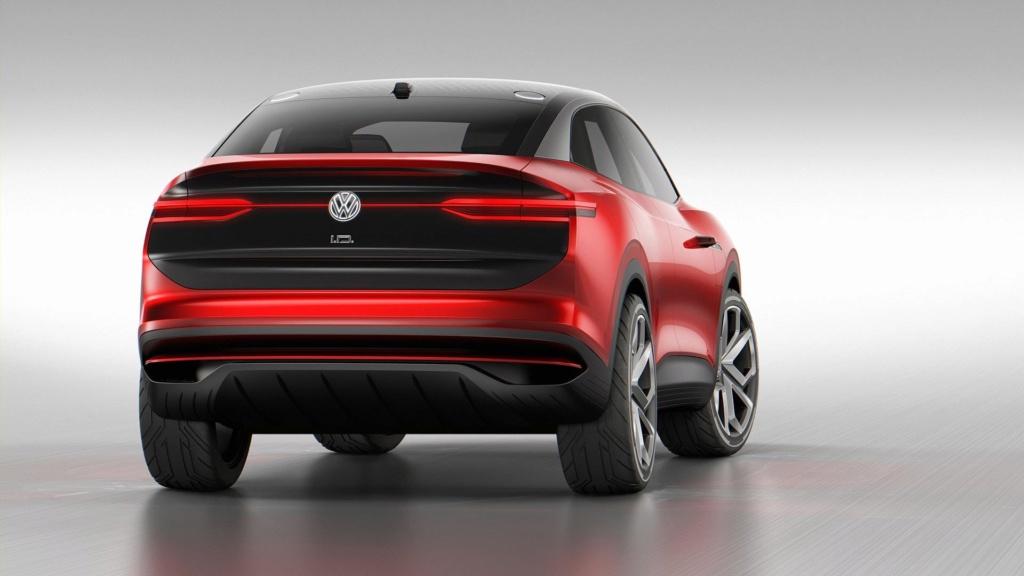 Volkswagen confirma apresentação de SUV elétrico para 2020 Vw-id-11