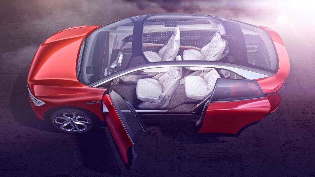 Volkswagen confirma apresentação de SUV elétrico para 2020 Vw-id-12