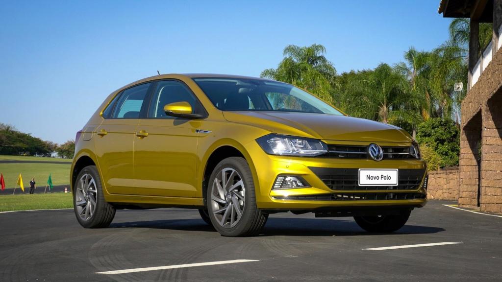 VW Polo 2020 ganha controle de estabilidade de série; veja preços Vw-pol10