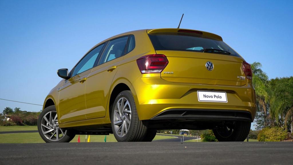 VW Polo 2020 ganha controle de estabilidade de série; veja preços Vw-pol11