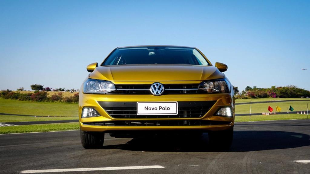 VW Polo 2020 ganha controle de estabilidade de série; veja preços Vw-pol13