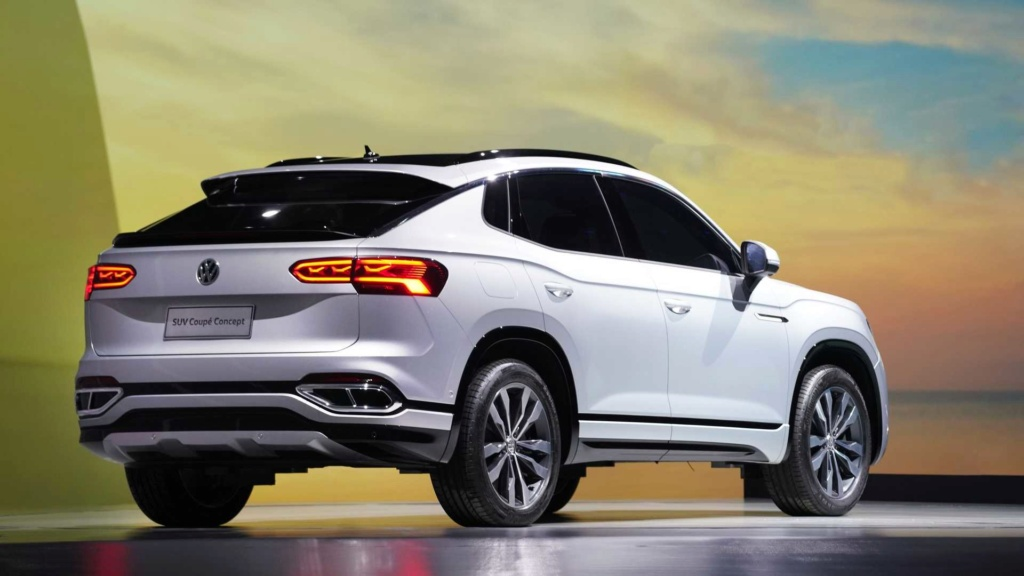 VW T-Sport: esboço confirma visual de cupê para o crossover do Polo Vw-suv10
