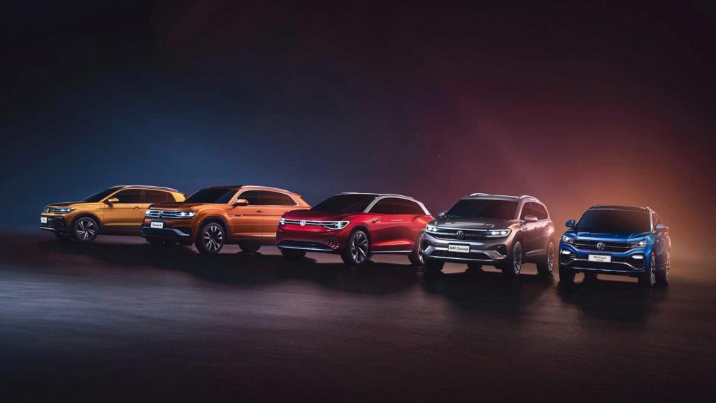VW T-Sport: esboço confirma visual de cupê para o crossover do Polo Vw-suv13
